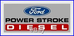 03-10 6.0L Ford Powerstroke Diesel New OEM Motorcraft Starter NSA-6670-N (3521)