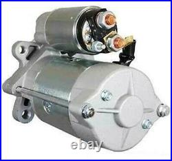 03-10 Ford 6.0 6.0L Powerstroke Diesel Engine Starter Motor Assembly NEW 6670N