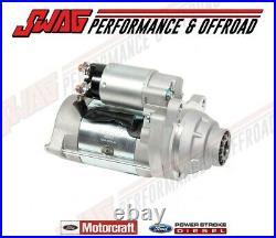 03-10 Ford 6.0L 6.4L Powerstroke Diesel Engine New Motorcraft Starter Motor Assy