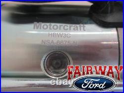 08 thru 10 Super Duty F250 F350 F450 F550 OEM Ford 6.4L Diesel Starter Motor NEW