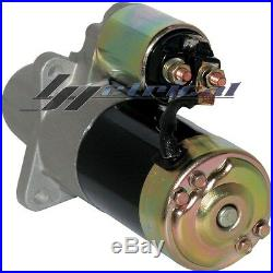 100% NEW STARTER for FORD PROBE 2.5L V6 1993-1997 with Manual Transmission Only