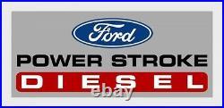 11-17 6.7L Ford Powerstroke OEM Motorcraft New Starter SA-1004 No Core (3523)