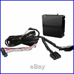 2007.5-2010 Ford Edge Plug and Play T Harness Style Remote Starter X3 Lock Start