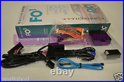 2008-2011 Ford Focus Plug and Play Remote Starter X3 Lock Activation To Start