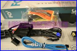2008-2012 Ford Taurus Plug and Play Remote Starter X3 Lock Activation To Start