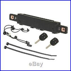 2011-2014 Ford Super Duty Remote Car Starter Alarm Plug N Play RPO Kit OEM NEW