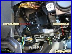 2012-2015 Ford Focus 100% Plug And Play Remote Start Car Starter Uses Oem Key