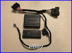 2015-19 F150 14-16 Fusion Edge Remote Start Car Starter With Cell App And Gps