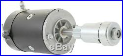 2N 8N 9N NEW Ford Tractor Starter with DRIVE 1939-1952 3109D