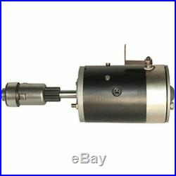 8N11001R Made to fit Ford Tractor Starter Ford 9N, 2N, 8N