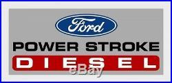 94-01 7.3L Ford Powerstroke Diesel New OEM Motorcraft Starter NSA-17578-N (3709)