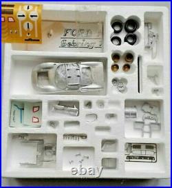 AMR Ford GT40 MKII Spyder Kit n. BBR, Starter, MR 143