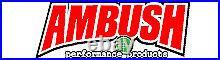 Ambush Performance 9606x Starter Ford BB FE 352, 390, 427, 428 3-Bol