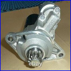 Anlasser Bosch (Neuteil) 02E911024A Made in Germany 0001123044