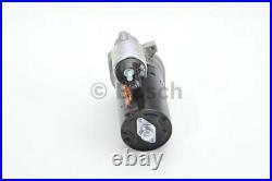 BOSCH Starter Anlasser Startanlage ohne Pfand 0 001 109 290
