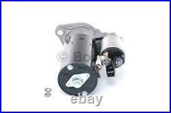 BOSCH Starter Anlasser Startanlage ohne Pfand 0 001 125 048