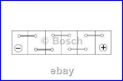 BOSCH Starter Battery Fits VW OPEL FORD ALFA ROMEO PORSCHE AUDI 181 000056008A