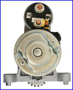 Bosch Starter Motor fits Ford Falcon XR8 BA BF 5.4L V8 Boss 260 2002 2008