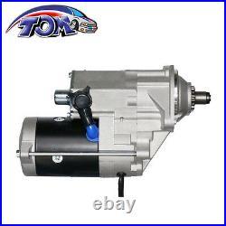 Brand New High Torque Starter For 94-03 Ford F-Series Truck 7.3 Diesel 17802