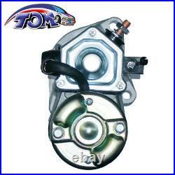 Brand New High Torque Starter For Ford 6.9l 7.3l Diesel