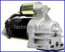 Brand New Starter Motor For Ford Mondeo St Mk3 2.2 Tdci 2.2tdci
