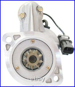 Brand New Starter Motor for Ford Maverick DA 4.2 Petrol TB42 1988 to 1994