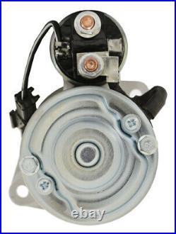 Brand New Starter Motor for Ford Maverick DA 4.2L Petrol TB42 1988 1994