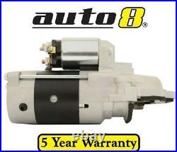 Brand New Starter Motor for Ford Ranger PX 2.2L Diesel P4AT 09/11 05/15