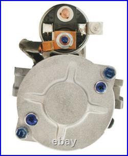 Brand New Starter Motor for Ford Ranger PX 3.2L Diesel P5AT 09/11 05/15