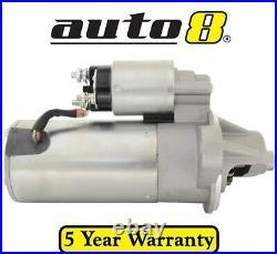 Brand New Starter Motor for Ford Transit Van 2.5L Turbo Diesel 1994 to 2006