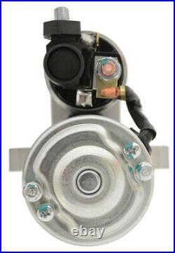 Brand New Starter Motor for Mazda CX7 ER 2.3L Turbo Petrol L3-VDT 2006 2014