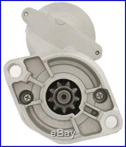 Brand New Starter Motor for Toyota Landcrusier 3.9 4.0L 4.2L Petrol F 2F 3F 3F-E
