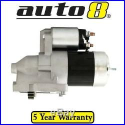 Brand New Starter Motor suits Ford Falcon XR8 BA BF 5.4L V8 Boss 260 2002 2008