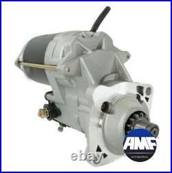 Brand New Starter for Ford Powerstroke Truck 7.3L Diesel High Torque 17802