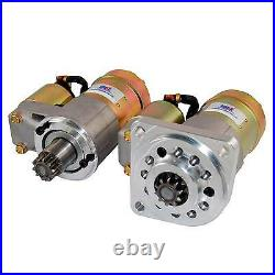 Brise Competition High Torque Starter Motor Racing/Rally/Motorsport