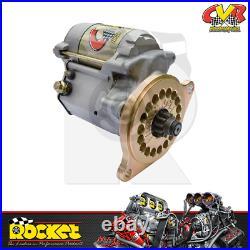CVR Protorque AUTO Starter Motor 1.9HP Fits SB Fits Ford Windsor/Clev CVR5055