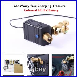 Car Battery Protector Electric Starter Start worry-free Treasure Refused Anchor