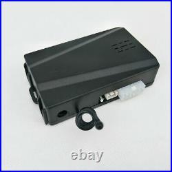 Car Engine Start Keyless Entry Alarm System Push Button Remote Starter Stop Kit