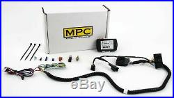 Complete Remote Starter Fits Select Ford & Mazda 2007 2014 Use Your OEM Fobs