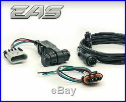 EDGE EAS 12-VOLT POWER SWITCH With STARTER KIT CHEVY FORD DODGE GMC