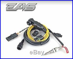 Edge PACKAGE DEAL 84130 Insight CTS2 Monitor & EAS Starter EGT Probe Kit 98620