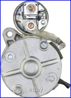 FITS FORD MONDEO MK4 1.8 TDCi DIESEL 2007-2015 BRAND NEW 2.0kW STARTER MOTOR