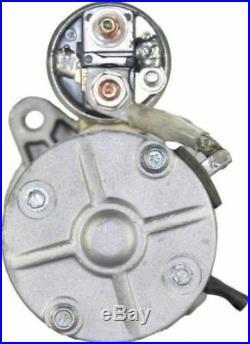 FORD FOCUS MK2 & C-MAX 1.8 TDCi DIESEL 2004-2012 BRAND NEW STARTER MOTOR