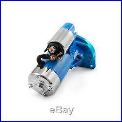 Fits Ford SB 289 302 351 Windsor Cleveland 2 Bolt Thunder 4Hp Auto Starter Motor