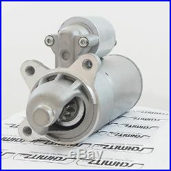 Fits Ford Transit Connect 1.8 Tdci/tddi Diesel Uprated Heavy Duty Starter Motor