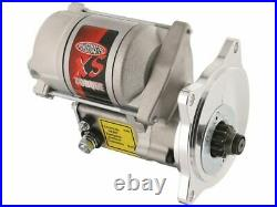 For 1963-1971 Ford Galaxie 500 Starter Powermaster 72142WR 1964 1965 1966 1967