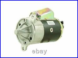 For 1983-1991 Ford F150 Starter Remy 19924MS 1987 1988 1984 1985 1986 1989 1990