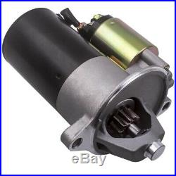 For Ford Hi Torque Starter Motor 289 302 351 Cleveland & Windsor Clapper Auto