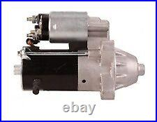 Ford 2WD Cosworth High Torque Starter Motor