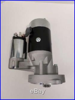 Ford 3hp High Torque Mini Starter 289 302 351w 351c 390 400 427 428 429 460